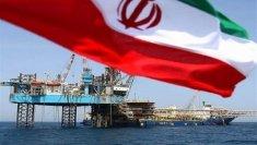 پرش قیمت نفت ایران