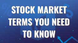 معرفی مهمترین اصطلاحات بورسی در بازار سرمایه
