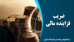 ضریب فزاینده مالی
