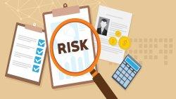 انواع ریسک در بازارهای مالی که باید با آنها آشنا باشید.