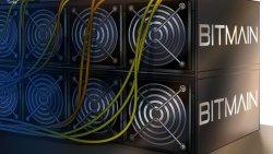 استخراج ارز دیجیتال بیت کوین با ماینر