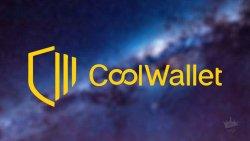 کیف پول کول ولت (CoolWallet)