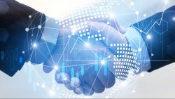 معرفی بزرگترین همکاری پروژه های ارز دیجیتال