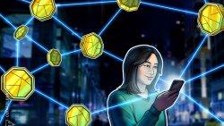 استخراج ارز دیجیتال اتریوم با موبایل
