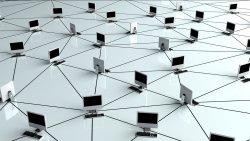 مفهوم شبکه های همتا به همتا