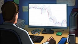 تحلیل تکنیکال ارز دیجیتال کایبر نتورک