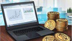 تحلیل ارز دیجیتال کایبرنتورک