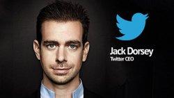 جک دورسی خالق توییتر کیست؟