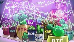 تحلیل بنیادی ارز دیجیتال پولکادات