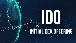 عرضه اولیه صرافی غیرمتمرکز (IDO)