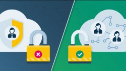 مقایسه بلاکچین های عمومی و خصوصی و ویژگی آنها