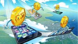 کیف پول های ارز دیجیتال لایو پیر