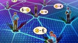 چگونه ارز دیجیتال وی چین بفروشم؟