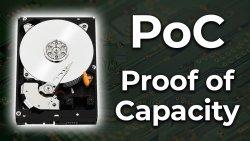 مکانیسم اجماع اثبات ظرفیت (PoC) چیست؟