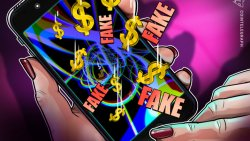 کیف پول های اندروید ارز دیجیتال وینک