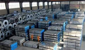 رصد و پایش بازار فولاد