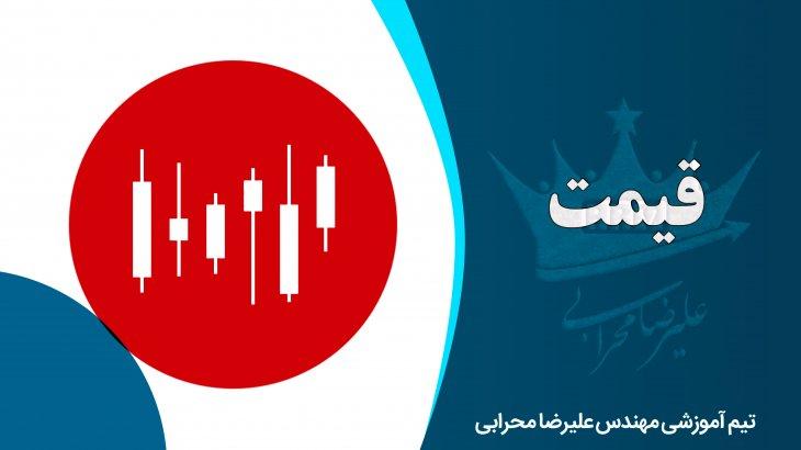 معرفی کامل انواع قیمت های سهم ها در بازار بورس ایران