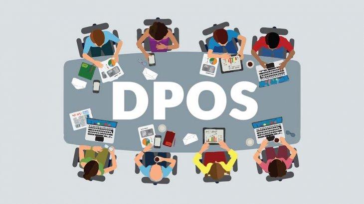الگوریتم اجماع اثبات سهام نمایندگی(DPoS) چیست؟