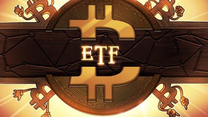 etf در ارز دیجیتال