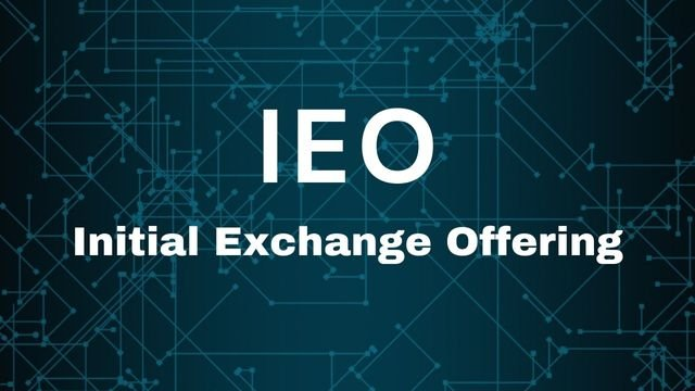 عرضه اولیه صرافی (IEO) و نحوه شرکت در آن