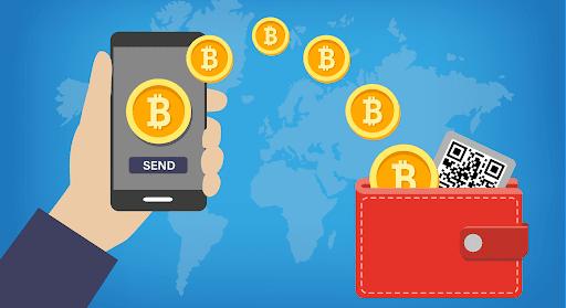 آدرس های فعال کیف پول های ارز دیجیتال