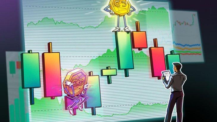 تحلیل تکنیکال ارز دیجیتال آیوتا
