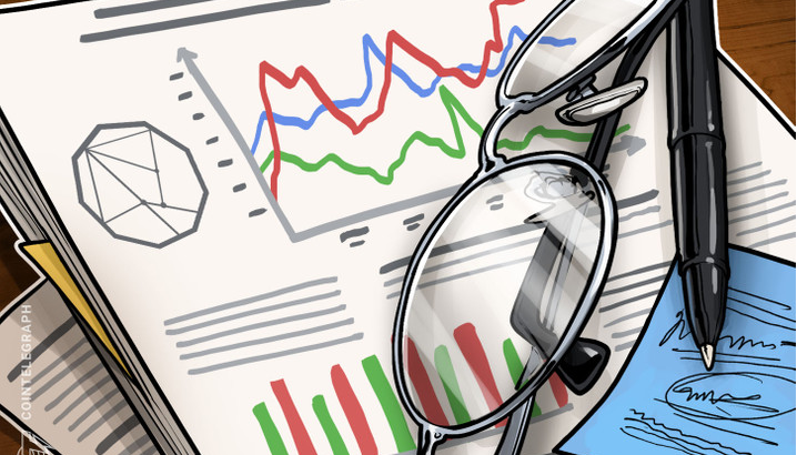 تحلیل تکنیکال ارز دیجیتال وینک