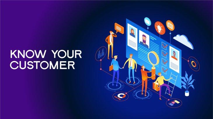احراز هویت مشتری یا KYC