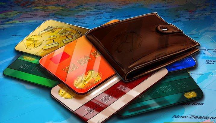 کیف پول های ارز دیجیتال الگو