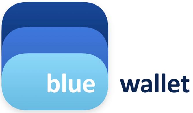 بررسی کیف پول Blue Wallet و آموزش کار با آن