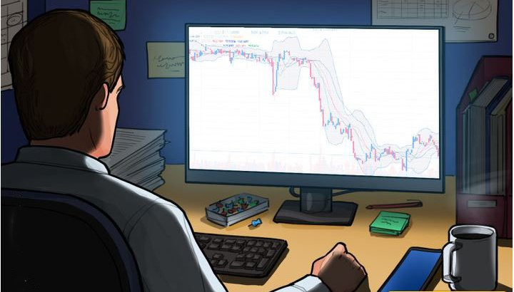 تحلیل تکنیکال ارز دیجیتال استورج