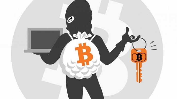 انواع روش های کلاهبرداری در بازار ارز دیجیتال