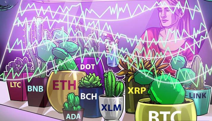 تحلیل ارز دیجیتال اف تی تی