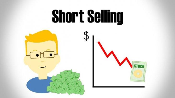 فروش استقراضی چیست؟