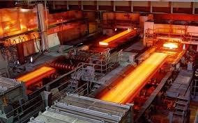 جلوگیری از توقف واحدهای فولادی
