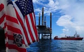 کاهش تولید نفت آمریکا در سال 2021