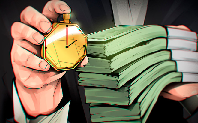 سرمایه گذاری میلیارد دلاری در ارزهای دیجیتال