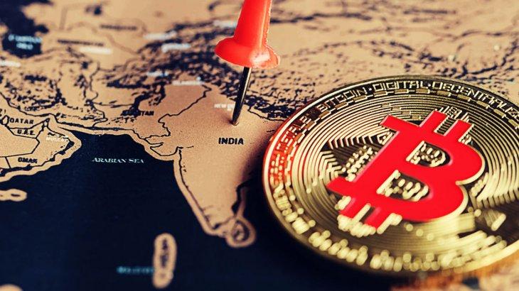 سرمایه های عظیم هندی ها در بازار ارز دیجیتال