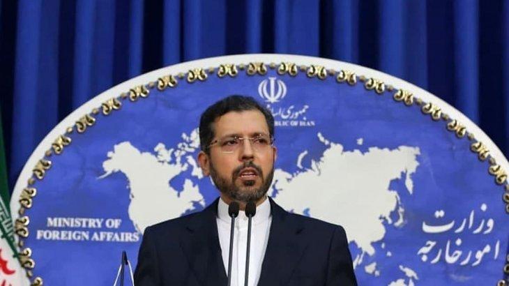 سیاست قطعی ایران، لغو همه تحریمها است