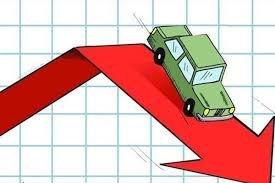 عقبنشینی قیمت خودرو به روزهای پایانی سال ۹۹