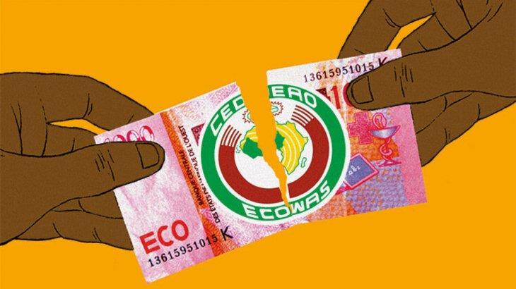 پارلمان غرب آفریقا در سایه ارز های دیجیتال