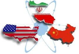 چین خواستار پیشدستی آمریکا در لغو تحریمهای ایران شد