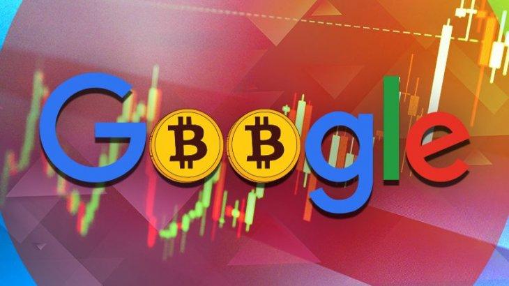 گوگل می تواند موجب رشد ارز های دیجیتال شود