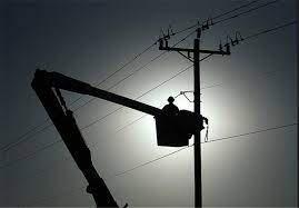 قطع برق متوقف شد
