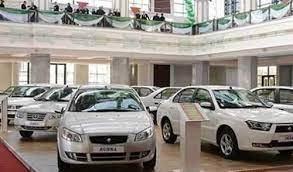 نامه مشترک خودروسازان به مجلسیها جهت آزاد سازی قیمت و واردات خودرو