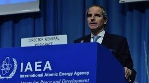 سفر مدیر کل آژانس بین المللی انرژی اتمی به تهران