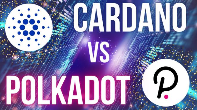 Cardano (ADA) و Polkadot (DOT) به زودی بصورت دارایی قابل معامله در بروکرها