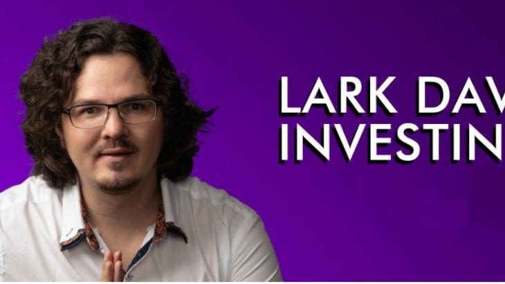 معرفی ارزهای جدید توسط LARK DAVIS