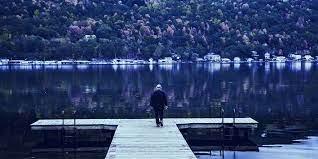 افزایش دمای دریاچه نیویورک به دلیل استخراج بیت کوین