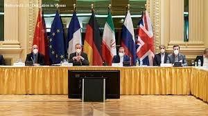 مذاکرات برجامی وین احتمالا اوایل ژوئن تکمیل میشود